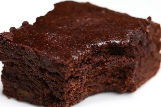We Tried Avocado Brownies To See If You Should Too