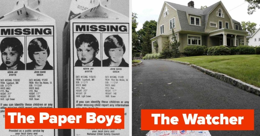 17 Creepy Mysteries That Still Haven't Been Solved