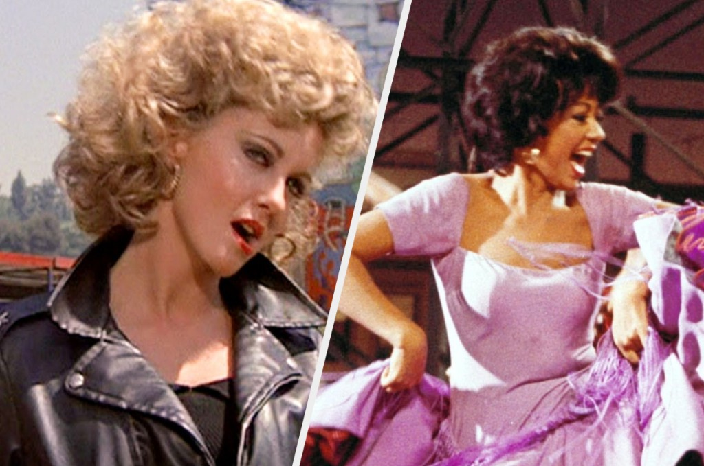 Only A True Theater Kid Has Seen At Least 32/64 Of These Movie Musicals