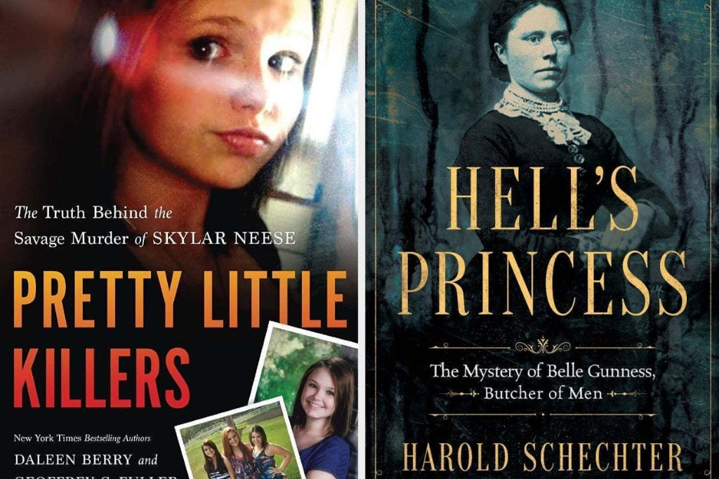 25 True Crime Books That Are Fascinating, But Will Make You Lock Your Doors At Night