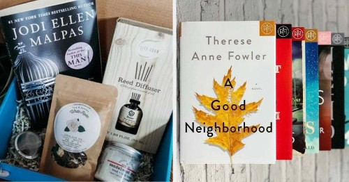 Just 17 Book-Themed Subscription Boxes For When You've Already Read Everything There Is To Read