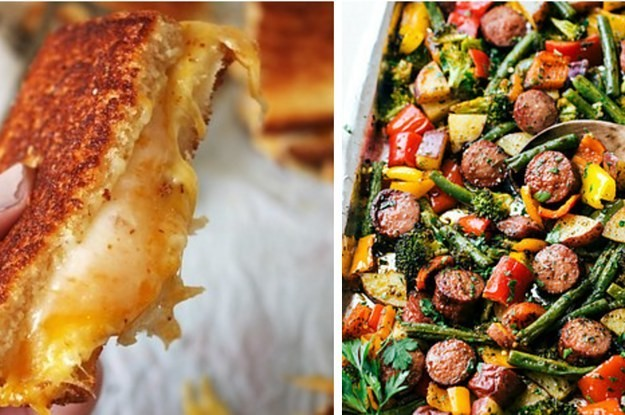 19 Lazy But Brilliant Recipes That Won't Let You Down