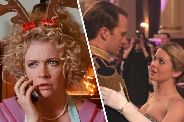 21 Christmas Movies That Are So Bad, They're Good