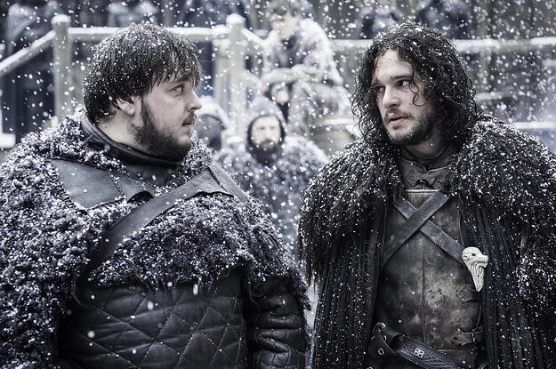"""Game Of Thrones"" Book Readers Are Finally Free And It's A Glorious Feeling"