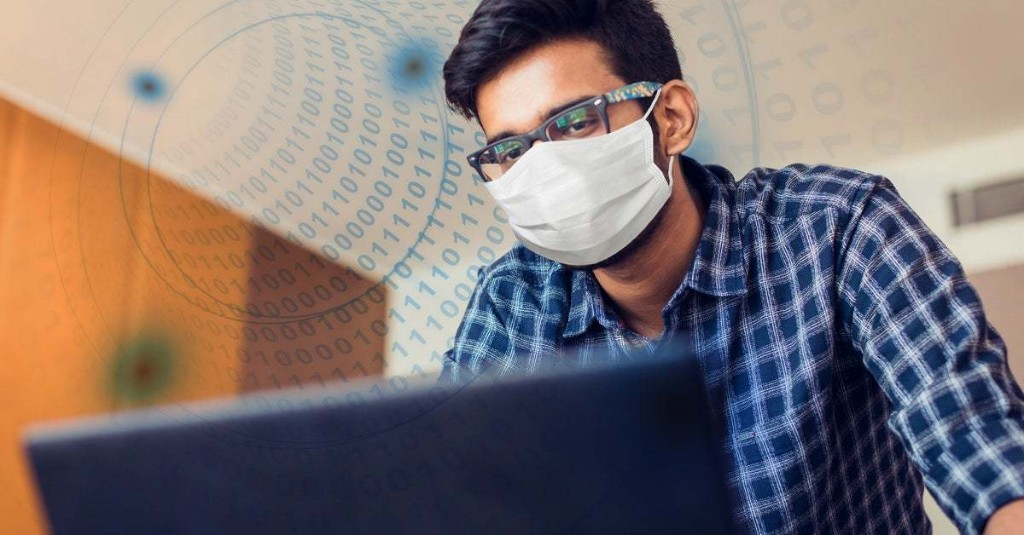 The Coronavirus Is Forcing Techies To Work From Home. Some May Never Go Back To The Office.
