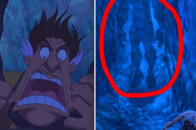 """27 Dark Disney Moments That'll Make You Say, """"HOW IS THIS A KID'S MOVIE?!"""""""