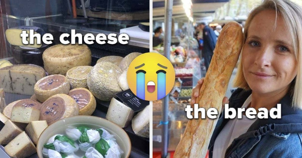 18 French Things I Miss The Most Since Moving Back To The US