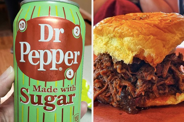 You Can Only Call Yourself Texan If You've Tried 20/30 Of These Extremely Specific Texas Foods