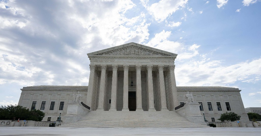 The Supreme Court's Conservatives Aren't Saying They'll Toss Out Late Ballots In Pennsylvania, But They Aren't Saying They Won't