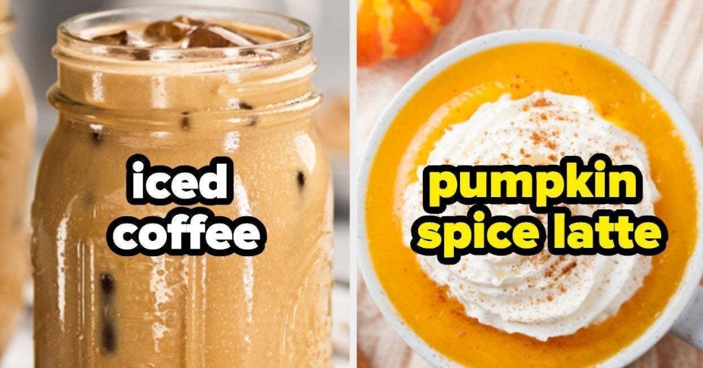 It's A Scientific Fact That Fall Foods Taste Better Than Summer Foods — Do You Agree?