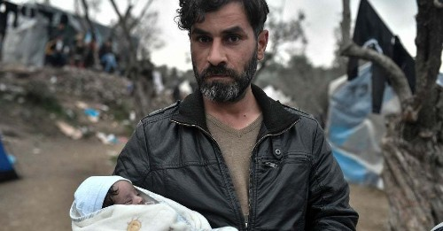 The Coronavirus Is Going To Make Life Inside Refugee Camps Even More Nightmarish