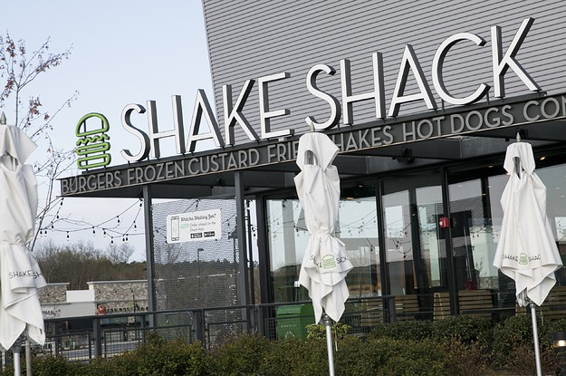 Shake Shack, Which Has Almost 200 US Stores, Is Returning Its Coronavirus Small Business Loan