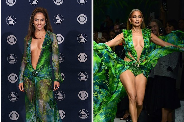 Jennifer Lopez Was The Inspiration For Google Images And I Am Blown Away