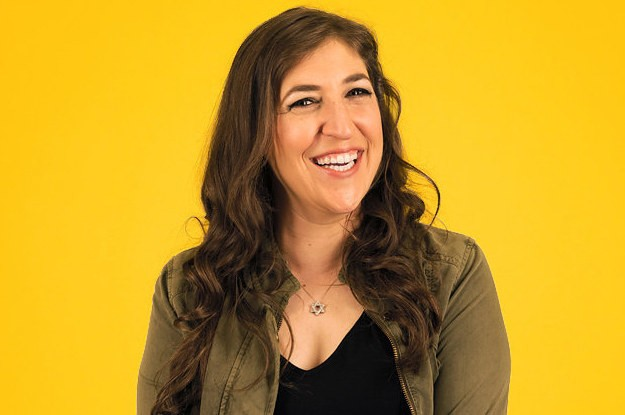 Mayim Bialik Answers 13 Unbelievably Ridiculous Questions About The Human Brain
