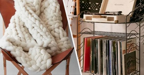 37 Things For Your Living Room You'll Probably Wish You'd Bought Years Ago