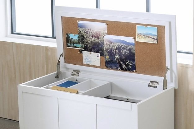 31 Double-Duty Products From Walmart That'll Help Organize Your Home