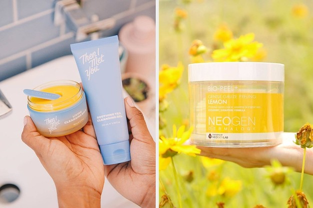 39 Gifts For Anyone Who's Obsessed With Korean Beauty