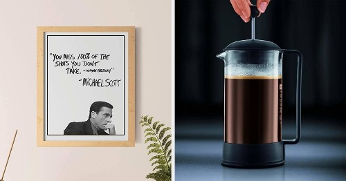 30 Gifts For Anyone Who Never Knows What The Heck To Get Their Family Members