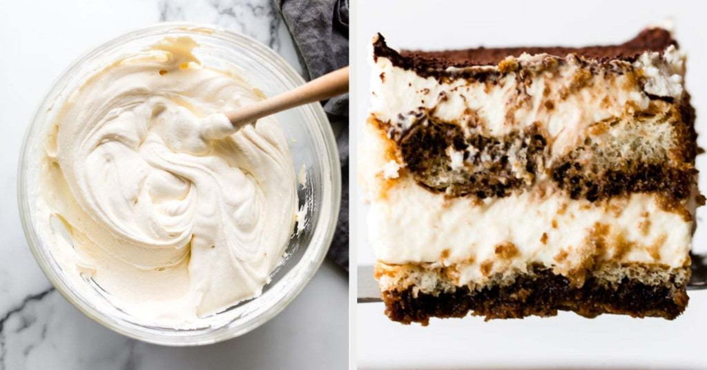 21 Tiramisu Recipes For Everyone Who Knows It's The Absolute Best