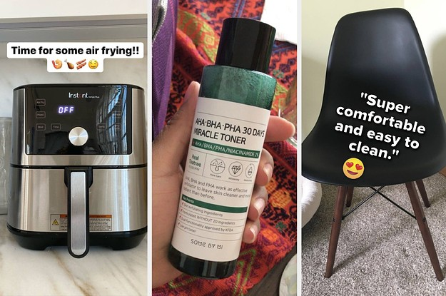Just 32 Random Products, Games, And Services We Really Love