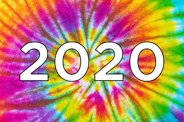 Take This Vibe Check Quiz And We'll Tell You What Your 2020 Vibe Will Be