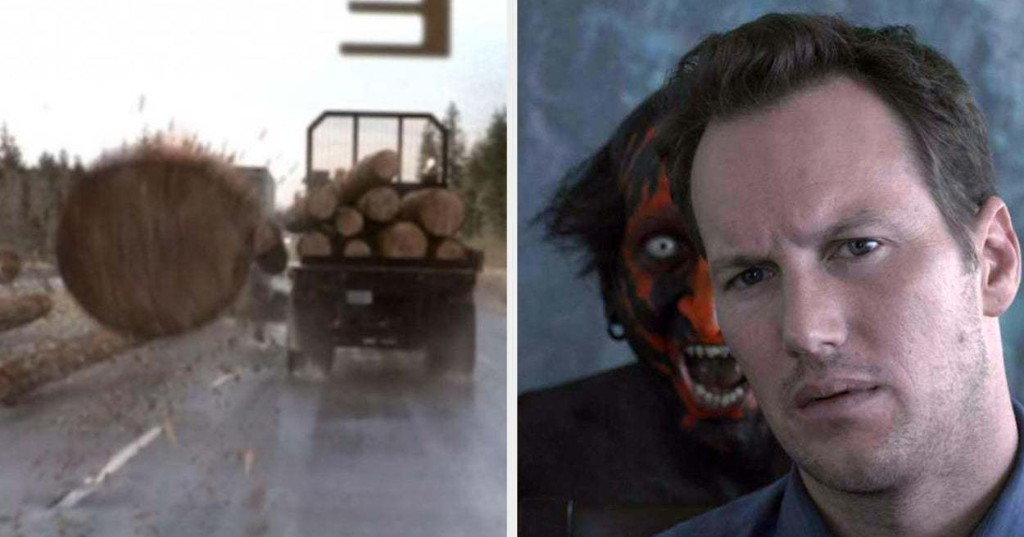 19 Movie Scenes Guaranteed To Give You Nightmares In 5 Minutes Or Less