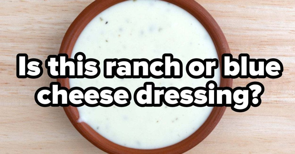 This Condiment Quiz Should Be Really Easy, But I Bet You Won't Pass