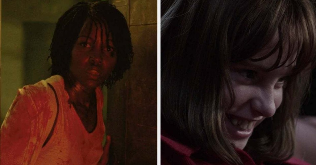 Here Are The Absolute Scariest Movies To Watch On HBO Max This Halloween