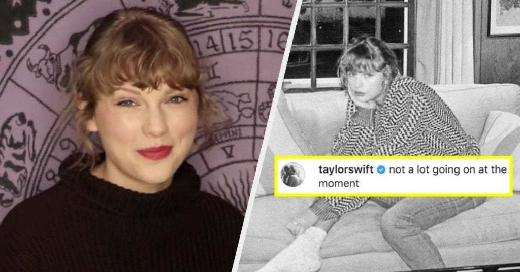 "Taylor Swift Fans Think She Started Rerecording Her Albums With ""Red"" — Here's Why"