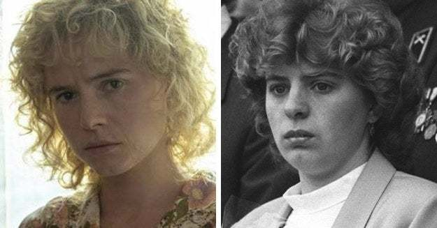 "Here's What The ""Chernobyl"" Cast Looks Like Vs. The People They Played IRL"