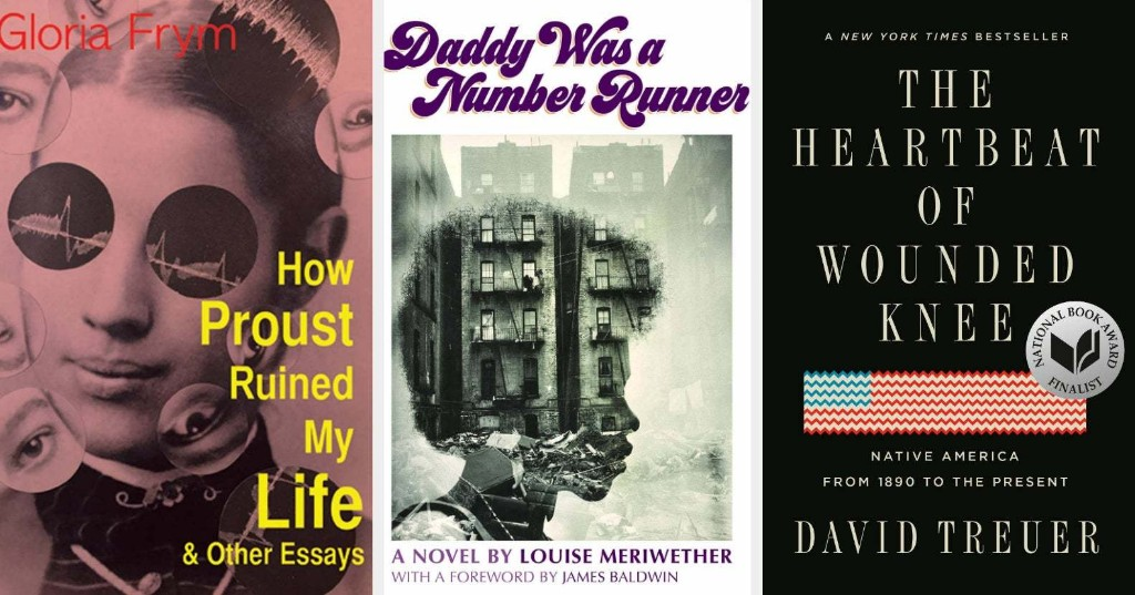 17 Books Our Favorite Authors Are Grateful For This Year