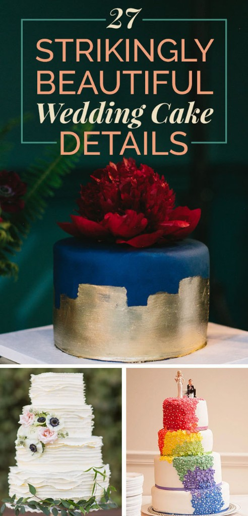 Cakes - Magazine cover