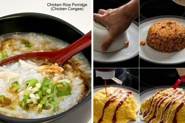 17 Asian-Style Breakfasts You Need In Your Life