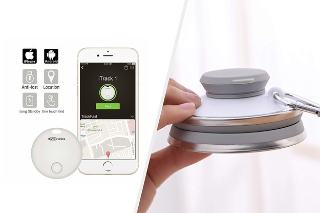 14 Travel Gadgets On Sale That Were Probably Made By A Genius