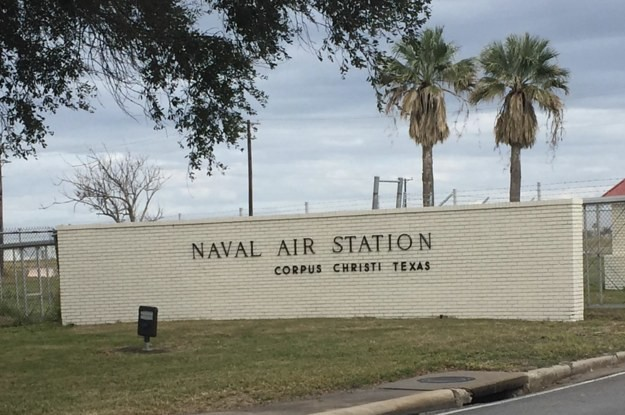 A Shooting At A Naval Air Station In Texas Was Terrorism-Related, The FBI Said