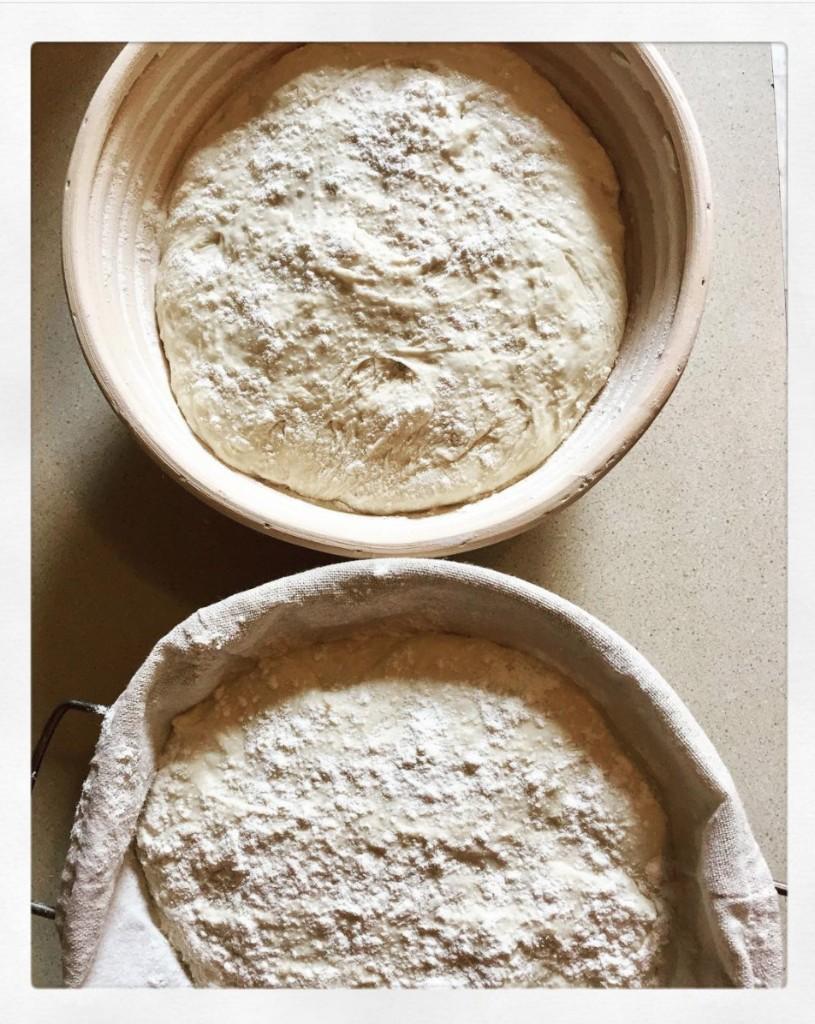 Baking - Magazine cover