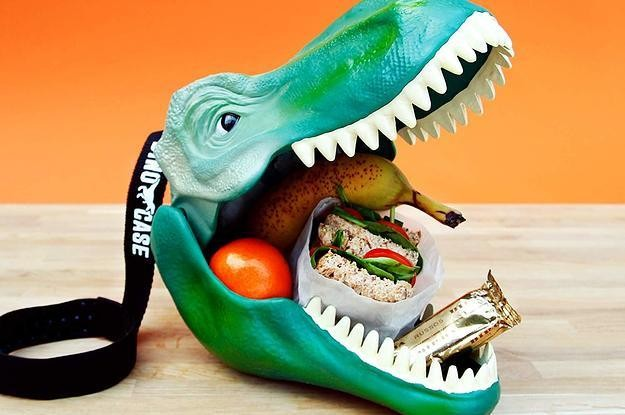 37 Dinosaur Products To Add To Your Collection Before You Go Extinct
