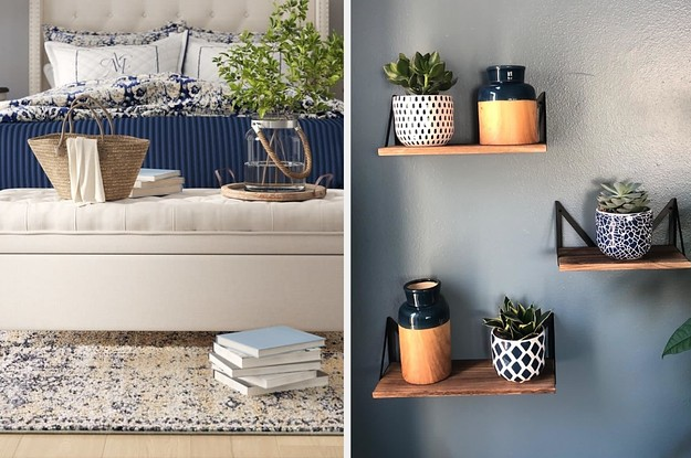 27 Small Bedroom Storage Ideas For Dorms, Apartments, And Tiny Homes