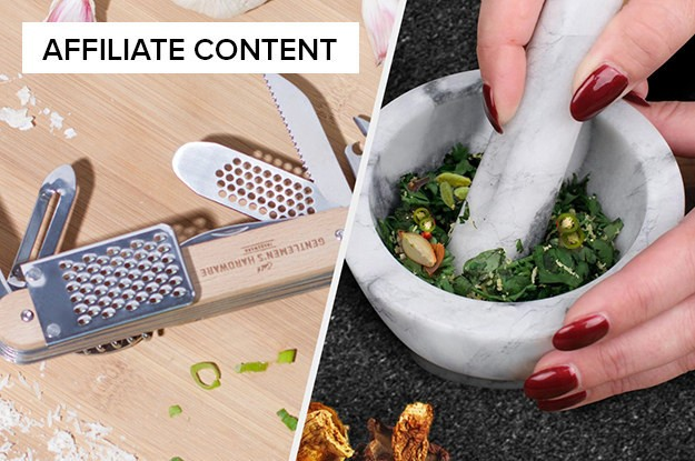 21 Kitchen Products To Help You Cook More During Self Isolation