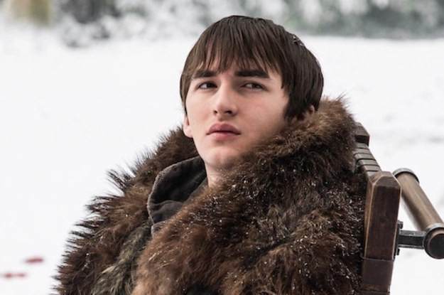 """Bran From """"Game Of Thrones"""" Thought The Ending Was A """"Joke"""""""