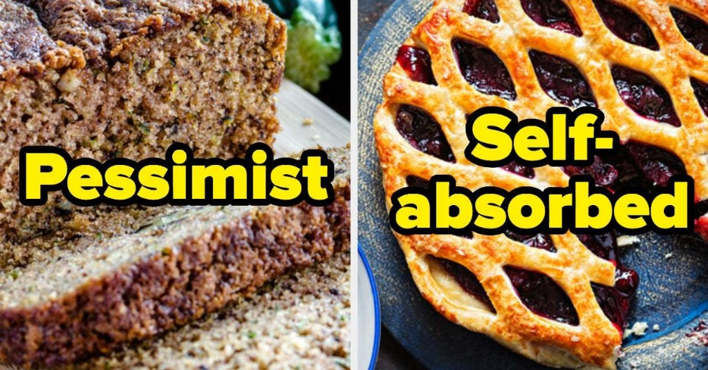This Baking Quiz Will Reveal One Of Your Darkest Qualities