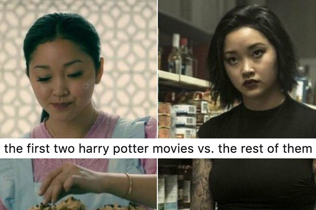 "19 Posts About ""Harry Potter"" That Made Me Snort With Laughter"