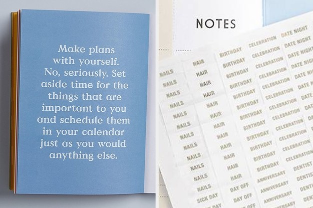 23 Planners That'll Help You Organize Your Life Right Now