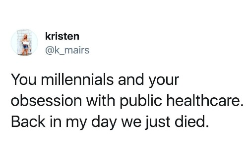 23 Reasons Why Millennials Are A Complete And Total Disgrace To The World