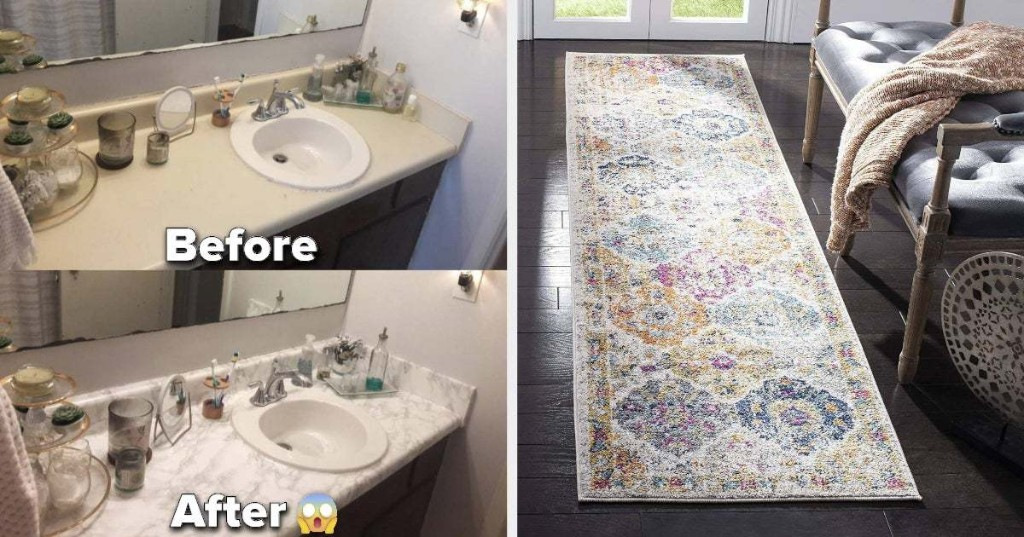 27 Home Decor Upgrades You Can Get For $25 Or Less