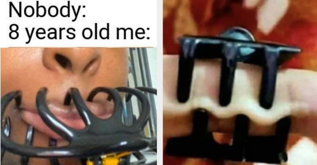 29 Things Basically Everyone Experienced During Their Childhood But Never, Ever Talks About