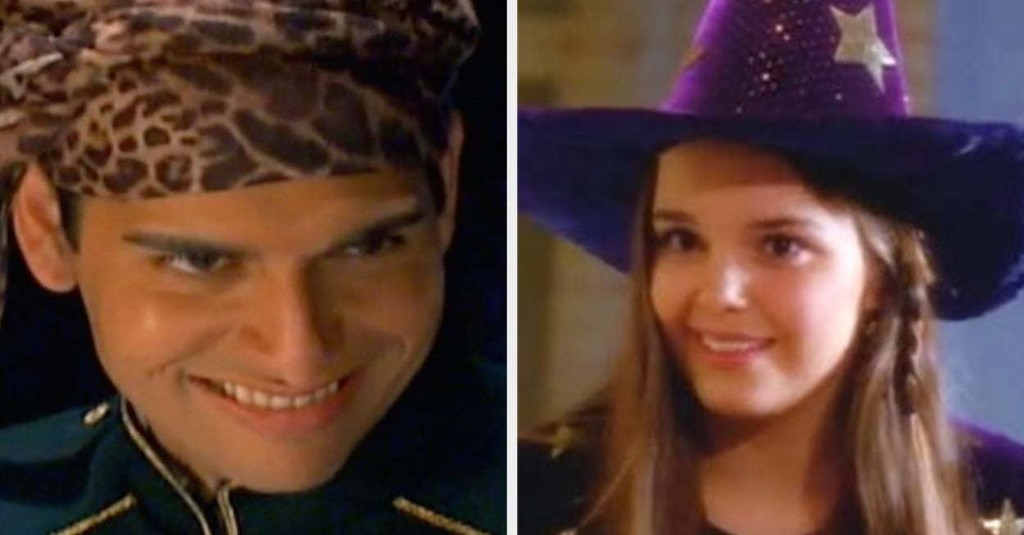 Check Off How Many Of These Spooky Disney Channel Programs You've Seen And We'll Accurately Guess If You're A Millennial, Cusper, Or Gen Z