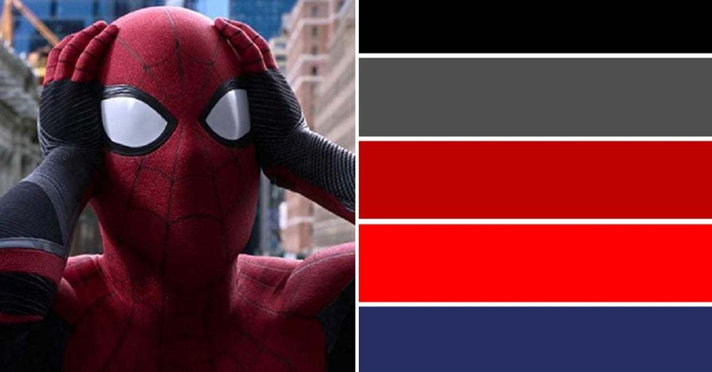 Which Marvel Color Palette Matches Your Personality?