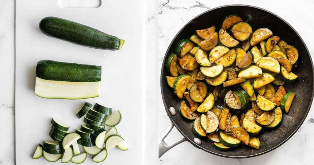 23 Of The Most Delicious Things You Can Do To Zucchini