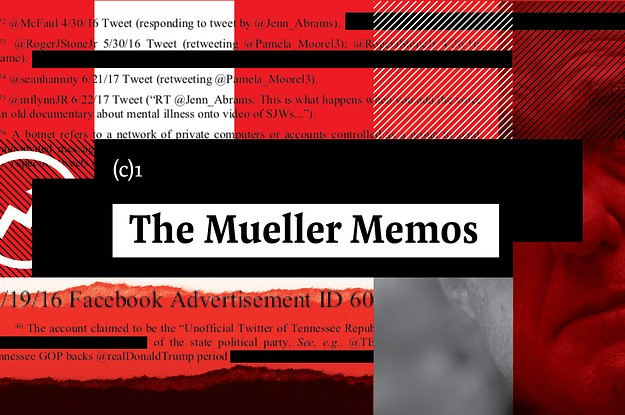 Mueller Memos Part 4: FBI Documents That Congress Had To Fight To Get